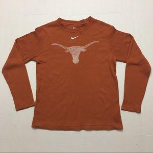 Nike UT Longhorn Thermal Shirt